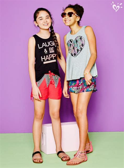 best tween clothing stores 1049 best my style images on pinterest shop justice