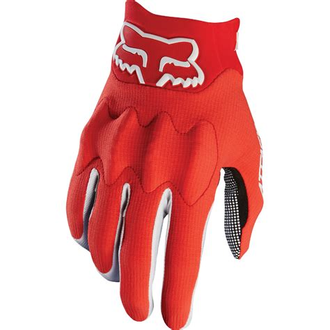 Glove Fox s mtb gloves fox attack race glove 2017 bike