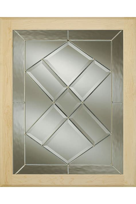Glass Inserts For Cabinet Doors Edinburgh Brass Glass Cabinet Insert Decora
