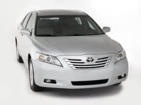 Toyota Cer Wallpapers Toyota Camry Car Wallpapers