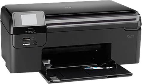 Printer Hp B110 hp photosmart b110 digital photography review