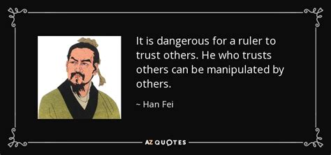 top  quotes  han fei   quotes