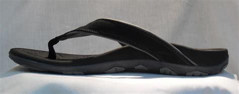 most comfortable flip flops for men orthaheel bryce most comfortable orthotic flip flops for