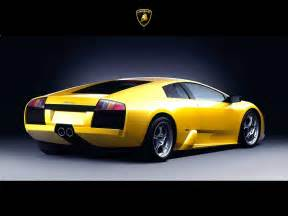 Lamborghini Mercilago Lamborghini Murcielago Wallpaper 3 World Of Cars