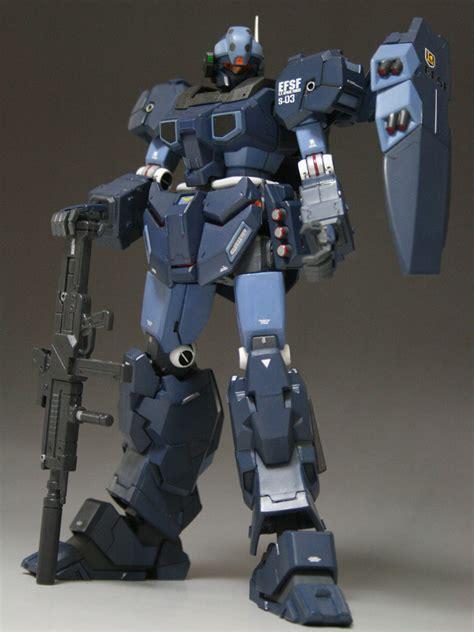 Hg 1 144 Gundam Jesta Hongli gundam hg 1 144 rgm 96x jesta custom build