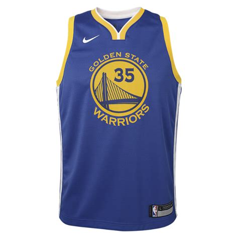 Jersey Swingman Revo Kevin Durant Golden State Warriors kevin durant golden state warriors nike icon edition