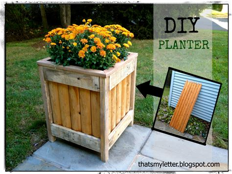 planters diy ana white outdoor planter diy projects