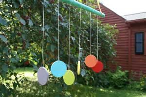 Superb Bath Decor Ideas #4: Colorful-diy-wind-chimes.jpg