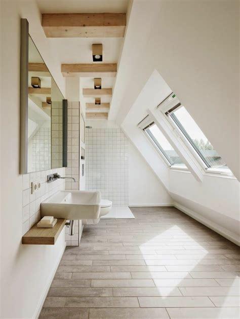 Kleines Badezimmer Dachgeschoss by Besonderheiten Der Badgestaltung F 252 R Kleines Bad Im