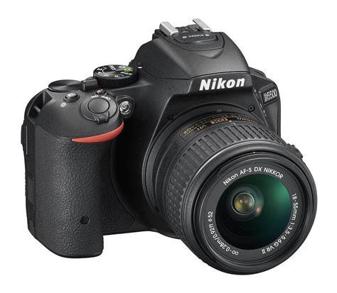 Kamera Nikon D5500 Only nikon d5500 kamera dslr touch screen mazagena