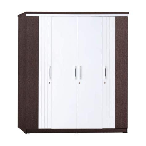 Lemari Graver jual graver furniture lp 2699 lemari pakaian 4 pintu
