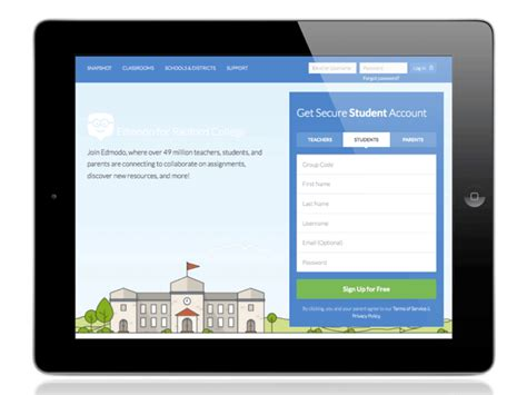 edmodo application news edmodo in years 5 and 6 radford college