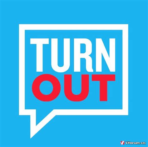 turn out the check it out work out turn out get out nghĩa l 224 g 236