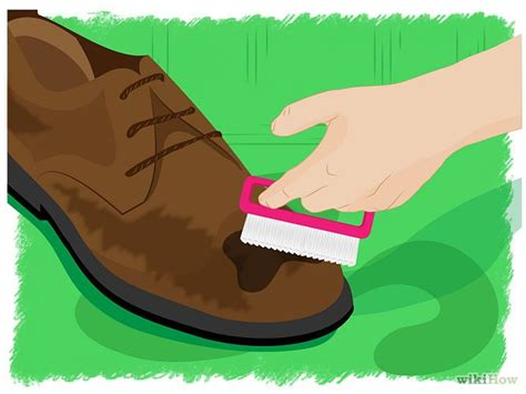 Cleaning A Suede by 4 Ways To Clean Suede Shoes Wikihow 2017 2018 Cars Reviews