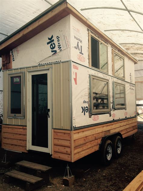 pop up tiny house for sale 18 front range