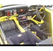 Ford Escort Mk2 Grp 4 Rally Car  Cars For Sale At