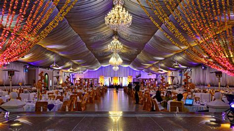 Monal Marquees ? Decor to Dining