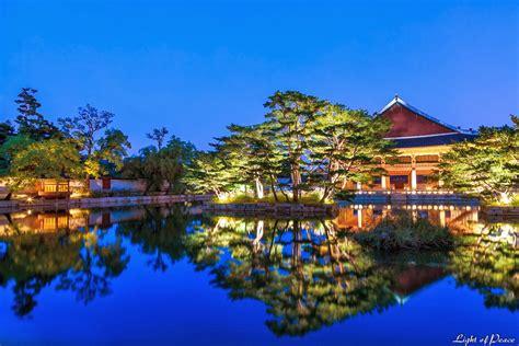 imagenes de paisajes coreanos 18 hermosas fotos de corea del sur mundo fama corea