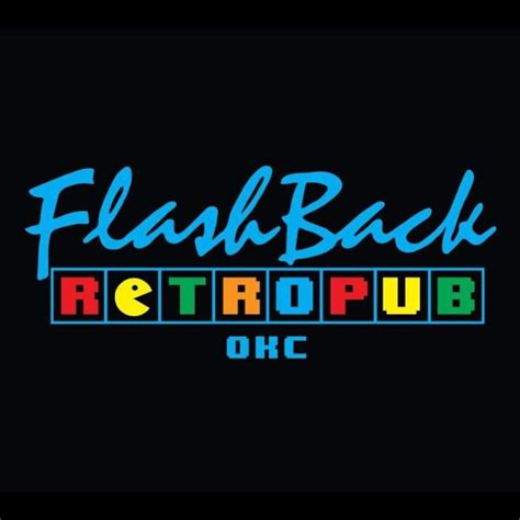 Flashback To The flashback retropub flashbackrtropb