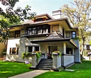 Frank Lloyd Wright Inspired House Plans | Codixes.com