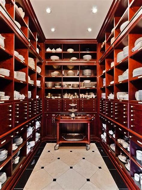 dion s butler s pantry in montreal home
