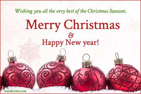 merry and all the best wishing you all the best of the season