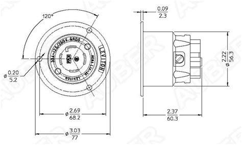 30a 125 250v locking wiring diagram