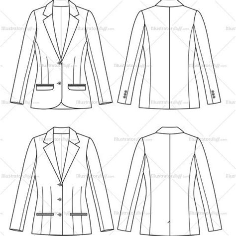 1000 Images About Worksketch On Pinterest Fashion Flats Technical Drawings And Fashion Technical Flat Template