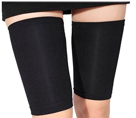 Insta Slim Compression Detox Thigh Wraps by Arm Compression Detox Slimming Wraps 2 Pack