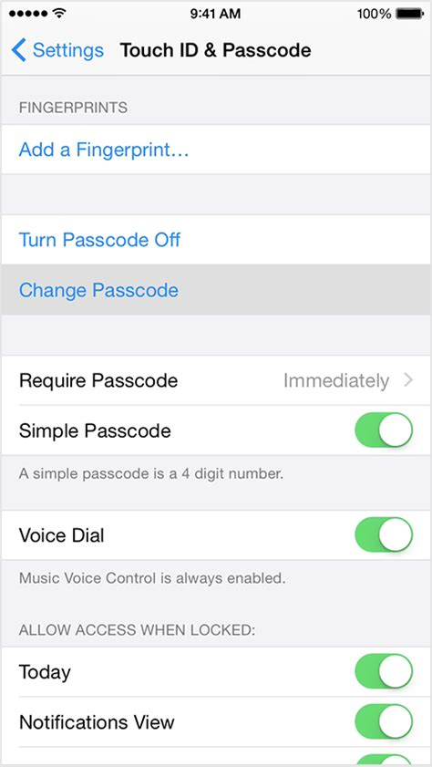 pattern password on iphone how to lock your screen with pins patterns and a lot more