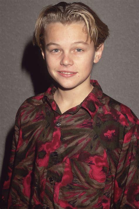 Leonardo DiCaprio Hairstyles Makeover   Hairstyles 2017
