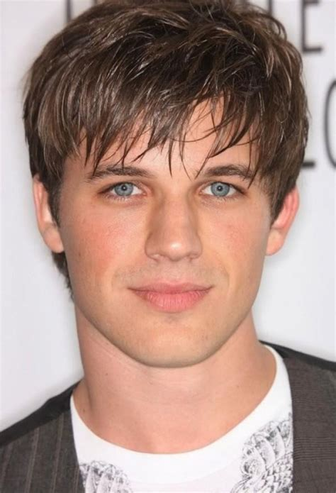 boy hair cuts with a little length 20 best mens short hairstyles 2012 2013 mens