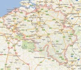 belgique map belgium flag belgium culture and belgium history belgium map countryaah