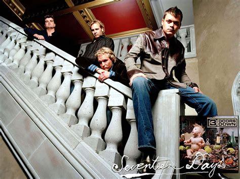 3 Doors Seventeen Days by 3 Doors 3 Doors Wallpaper 130877 Fanpop