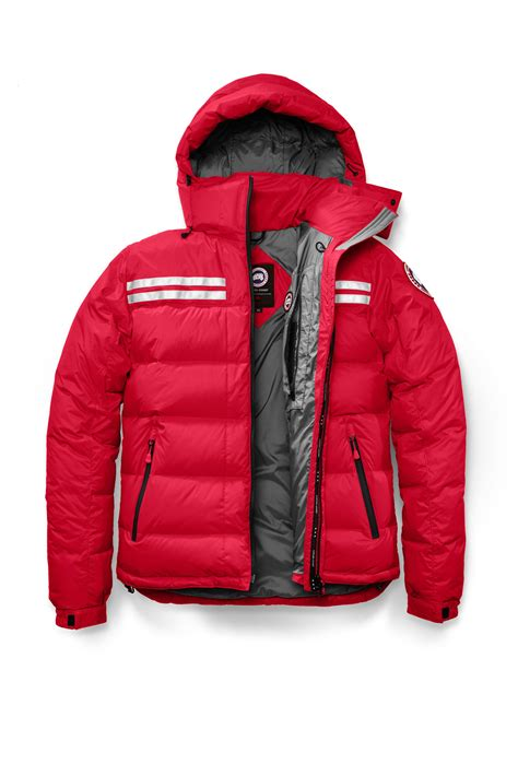 Be A Jacket s summit jacket canada goose 174
