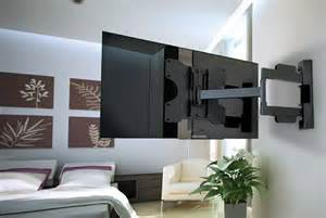 Wall Mounted Ls For Living Room 25 Best Ideas About Tv Wall Mount On Wall