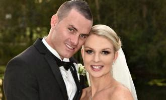 brad and tallena get defensive as seven year switch ends marriage after babies from mel watts the modern mumma