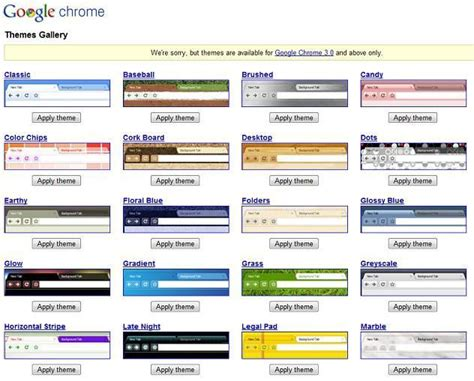 gmail themes for chrome google chrome gets even faster and lets you edit your top 9