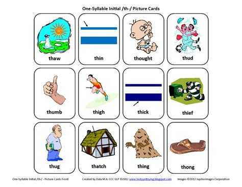 printable articulation cards 44 best images about artic th on pinterest words
