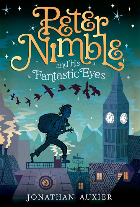white box fantastic adventure books nimble and his fantastic