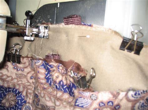 Mesin Jahit Untuk Membuat Tas tutorial membuat tas selempang dari kain cara membuat