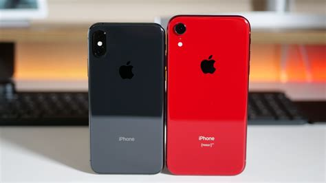iphone xs vs xr which should you choose zollotech