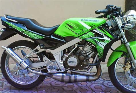 Harga Baby K Second by Kawasaki Harga Motor Baru Bekas Second