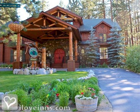 lake tahoe bed and breakfast south lake tahoe lodge black bear inn bed and breakfast html autos post