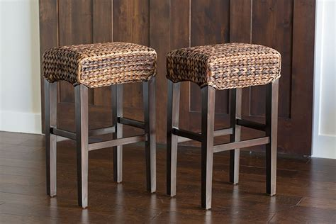 Small Bar And Stools by Seagrass Bar Stools Small New Furniture