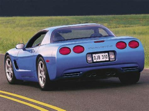 2000 Chevy Corvette Specs by 2000 Chevrolet Corvette Specs Pictures Trims Colors