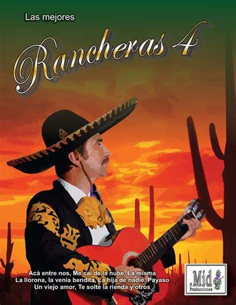 imagenes chidas rancheras partituras y midisde rancheras y musica mexicana