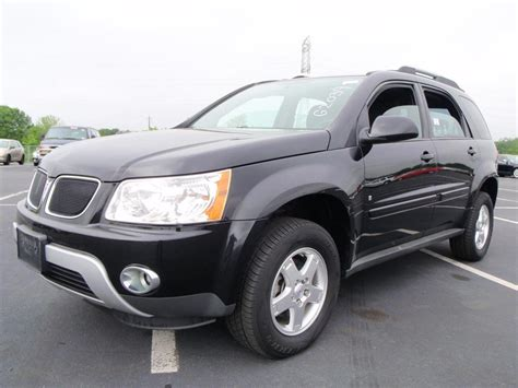 2007 Pontiac Torrent For Sale by Cheapusedcars4sale Offers Used Car For Sale 2007