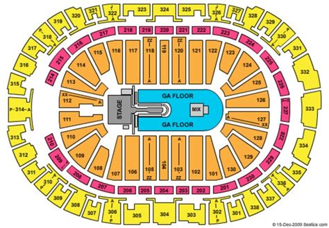 pnc arena seating pnc arena tickets in raleigh carolina pnc arena