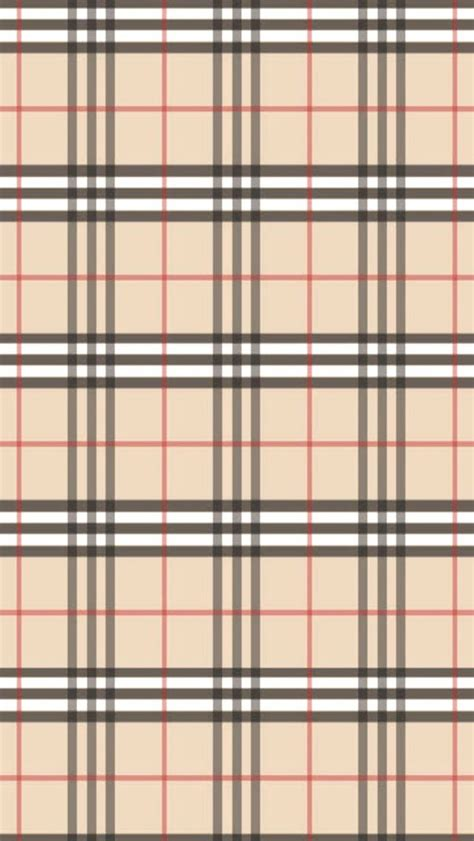 burberry pattern iphone wallpaper burberry pattern iphone 6 6 plus and iphone 5 4 wallpapers